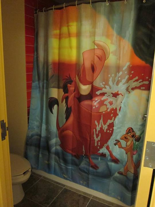 Art of Animation  Lion King Family Suite Review  Dole Whipped