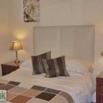 Ivy House Bedroom