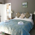 Afon Rhaiadr Country House - Bedroom