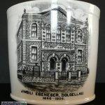 Ebeneser 50th Anniversary Jubilee Mug from 1930
