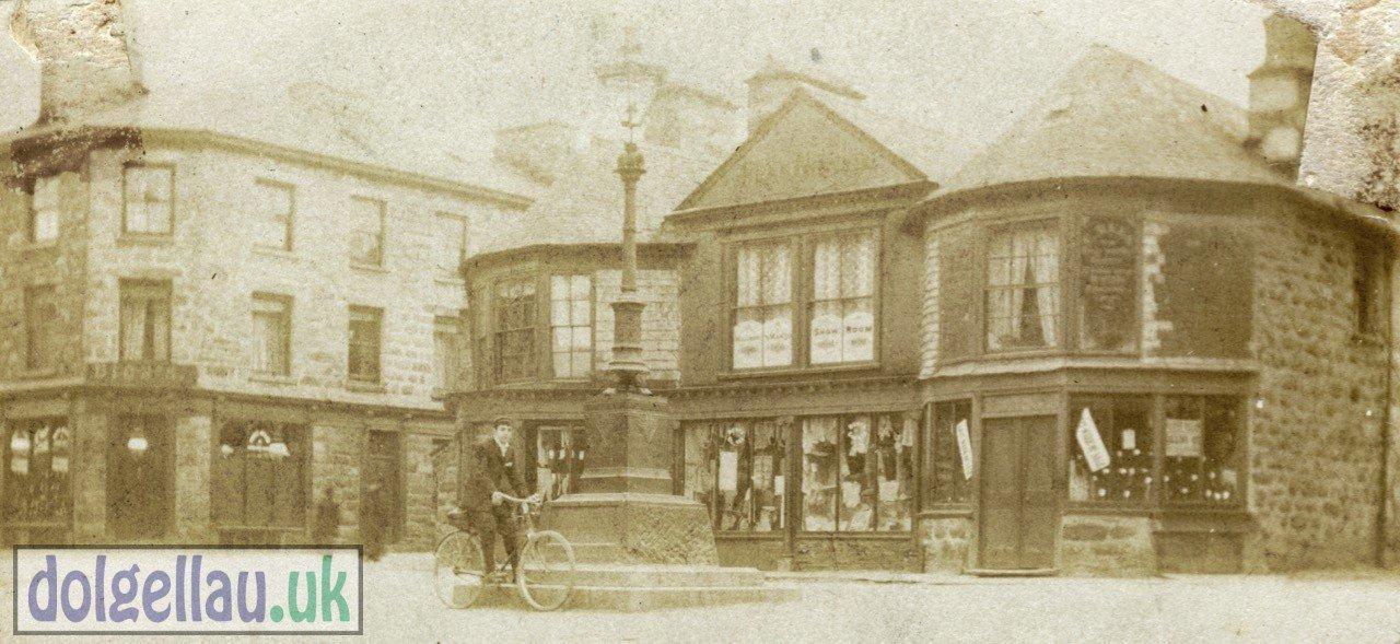 Plas Newydd, Eldon Square Albumen
