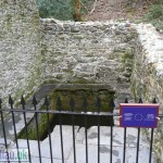 St. Mary's Well (Ffynnon Fair) in 2008