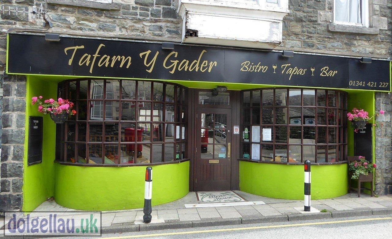 Tafarn y Gader