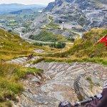 Antur Stiniog (Photo © Crown Copyright (2014) Visit Wales)