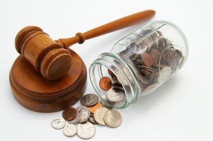 стоимость дела о банкротстве