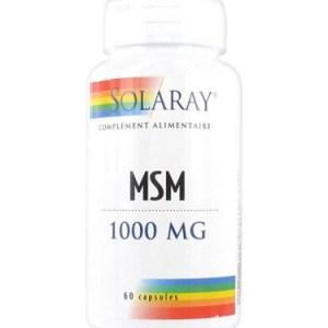 МСМ Сера (MSM)