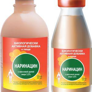 Наринацин