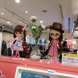 ジュニームーン新宿