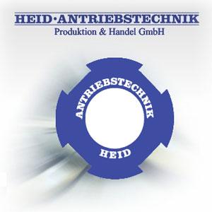 Heid Antriebstechnik - ZF-Ersatzkupplungen, Lamellenkupplungen, Zahnkupplungen und Bremsen