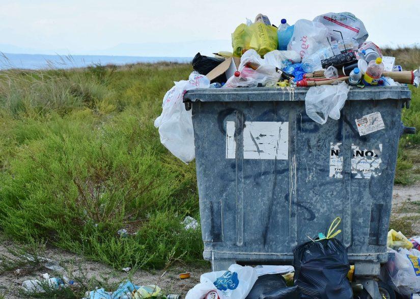 Contoh Teks Eksplanasi Singkat Lingkungan Hidup Sampah