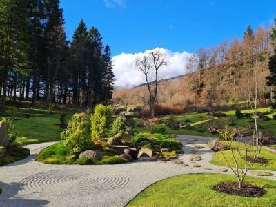 Japanese Garden Cowden