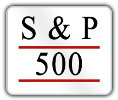 s and p 500