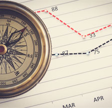 Here's A Quick Review of Your IRAs & 401k Investments