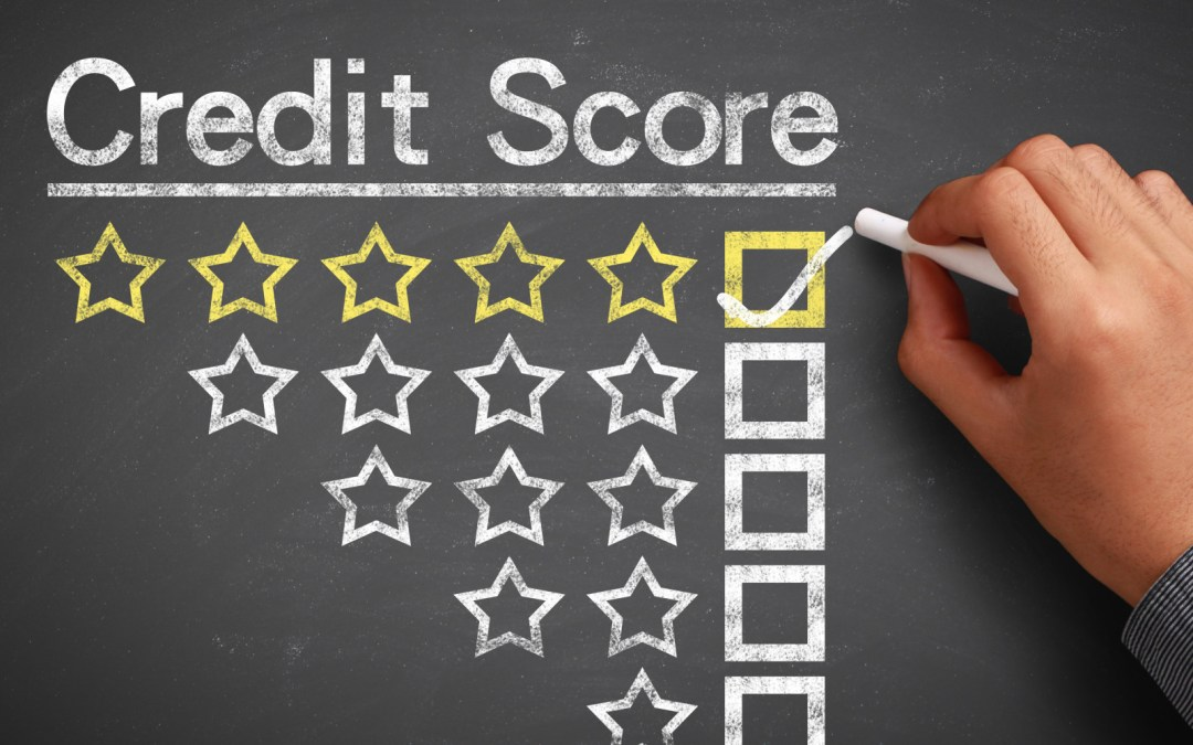No Quicky To Improve Credit Score