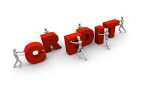 how to establish credit