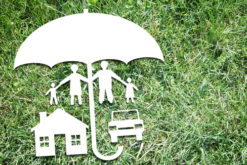 Don't Leave Home Without An Umbrella Insurance Policy