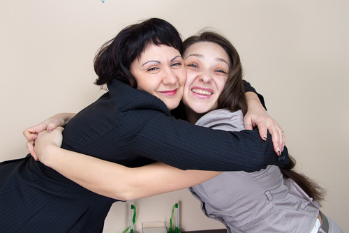 If You Have An Employee Benefit Package, Hug Your Boss