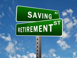 Savings and retirement early retirement