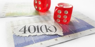 What you can control in your 401k plan