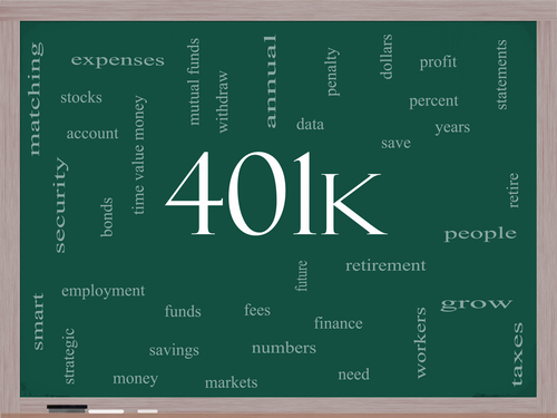 You Must Know Your 401k Laws