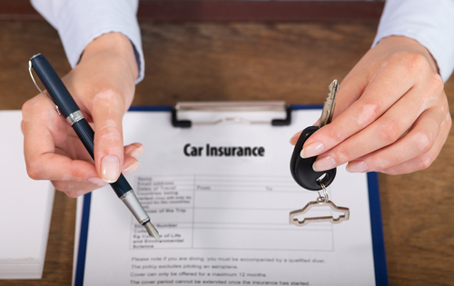 What You Need To Know About Buying Car Insurance Online
