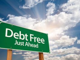 Debt Free Road best way to pay off debt