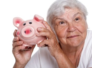 Financial risks and retirement