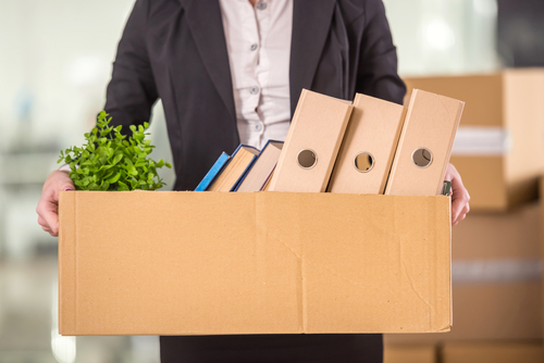 4 Ways To Handle Your 401k When Leaving a Job