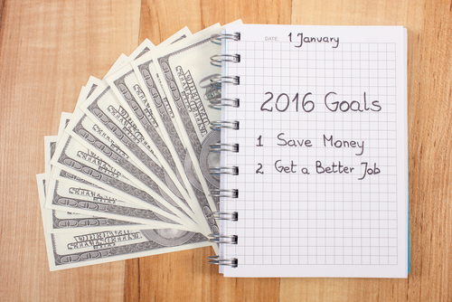 Make Financial Resolutions All Year Long