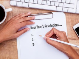 New Year Resolution| Improve Credit Score