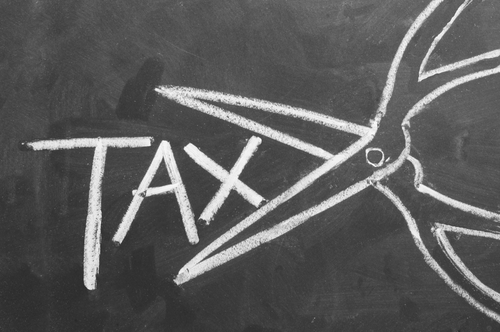 Are You Taking Advantage Of All Tax Deductions?