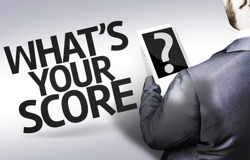 Improve Credit Score   Pay Less For Everything