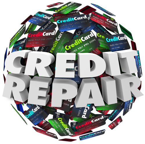 Your Credit | Who Needs Credit Repair?