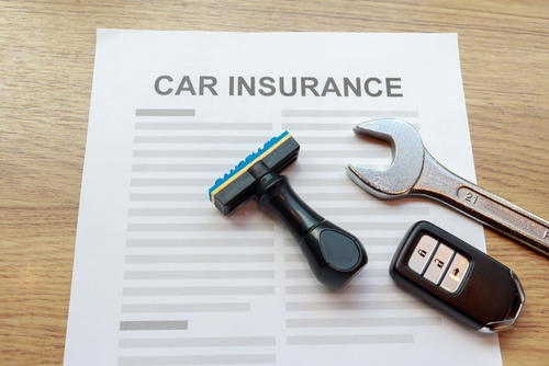 You Need Car Insurance|But What Kind?