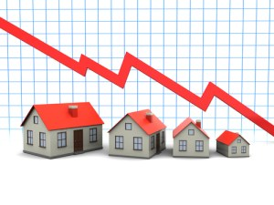 Rebound From Financial Collapse and Home Values