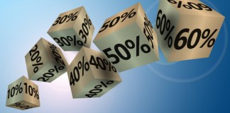 Improve credit scores for lower interest rates