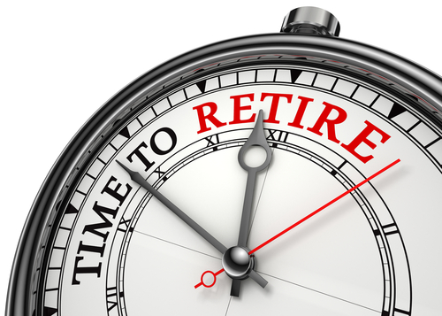 Financial Management in Your 50's