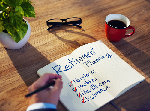 Retirement Planning Made Simple|Anyone Can Do It