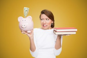 Sabotaging your retirement and kids' college fund