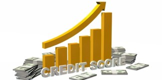 Credit Scores are as good as gold