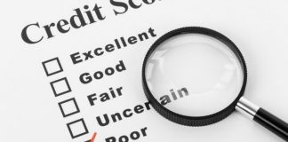 Credit Score how to rebuild credit