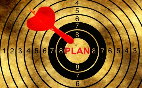 Financial plan and successful retirement