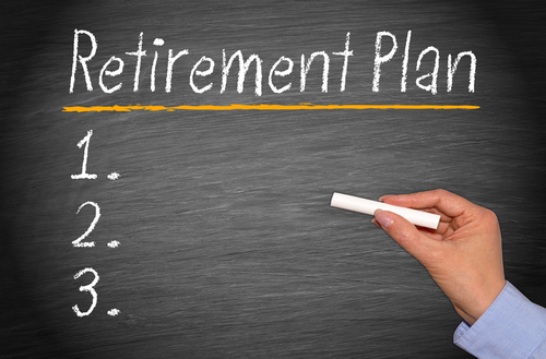 The Only Retirement To-Do List You Will Need