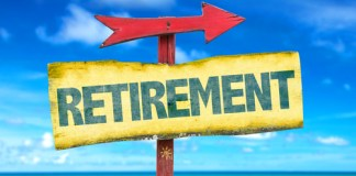 Retirement debt