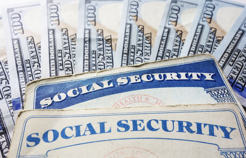 Is Your Social Security Retirement Benefit Taxable?