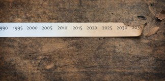 Timeline to Prepare for Retirement Years