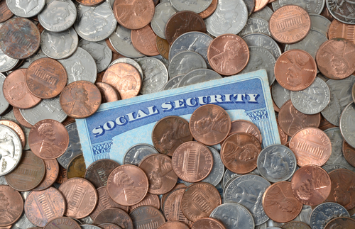 Your Social Security Your Retirement