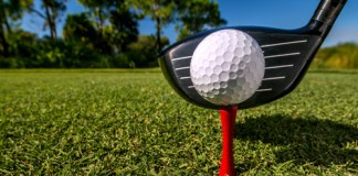 Financial tips and golf