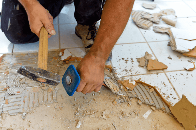 How to Get Rid of PMI with home improvevments
