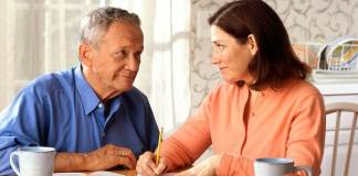 how does a reverse mortgage work for the elderly